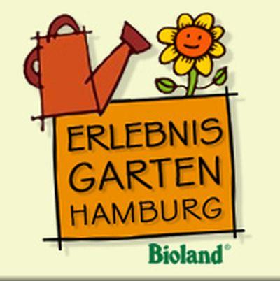 Erlebnisgarten Hamburg Logo
