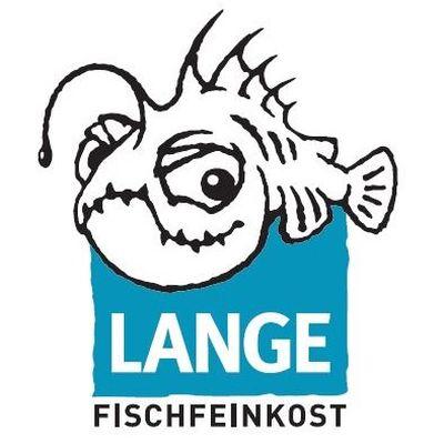 Fischfeinkost Lange Logo