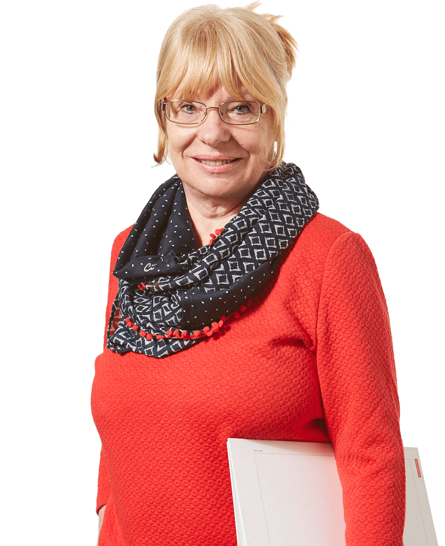 Ulla Schulz