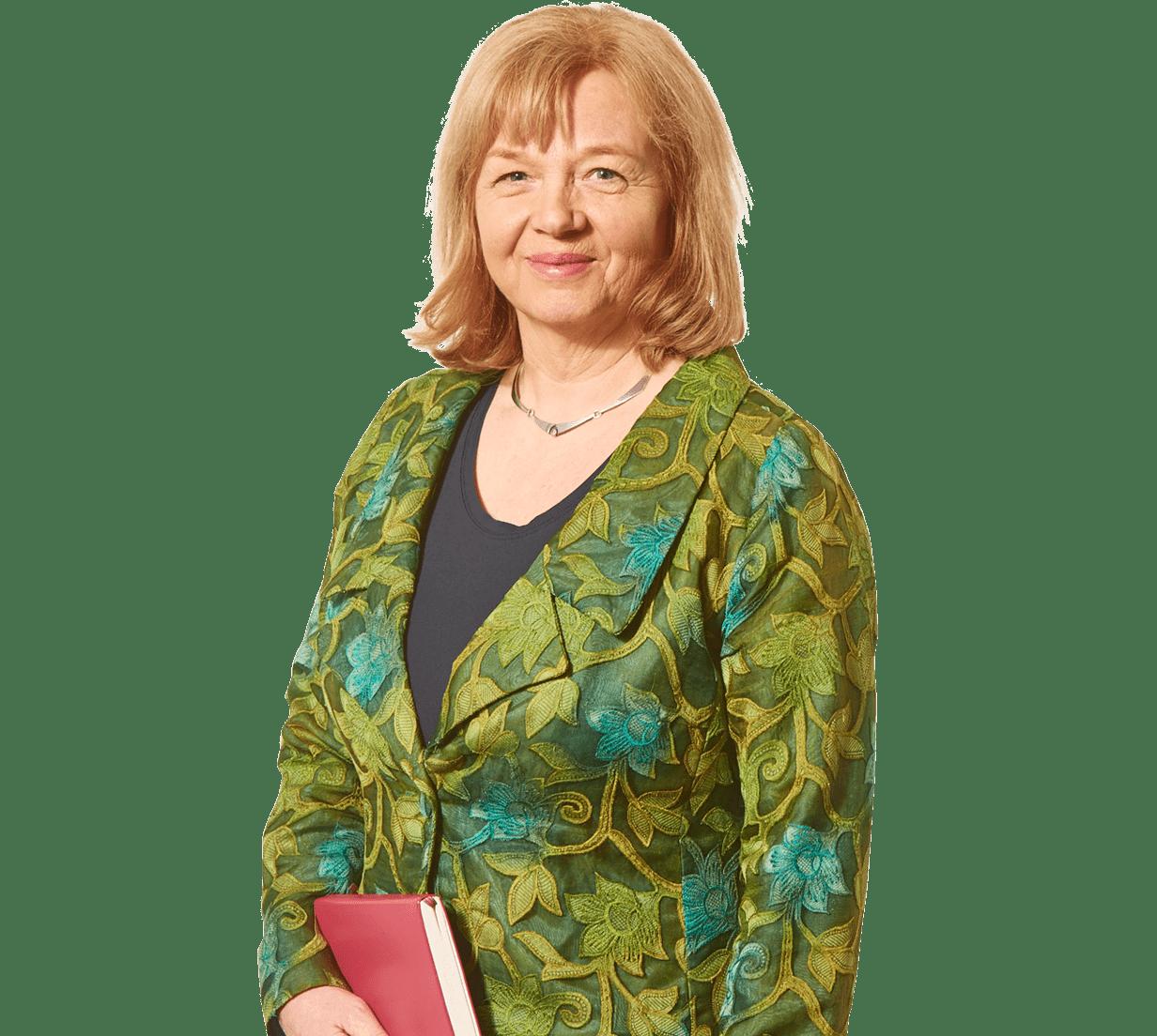 Anne Faika