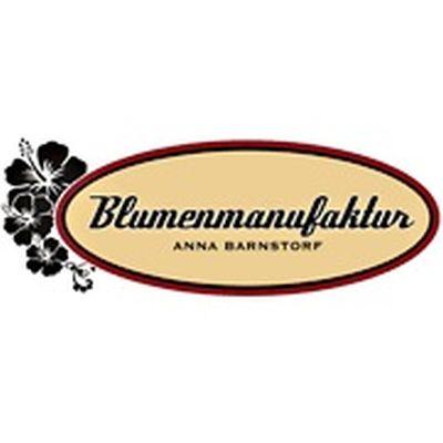 Blumenmanufaktur Anna Barnstorf Logo