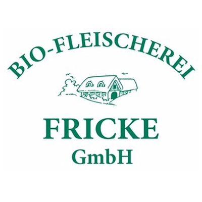 Fleischerei Fricke Logo