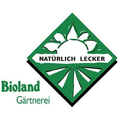 Bioland-Gärtnerei Holtum (Geest) Logo