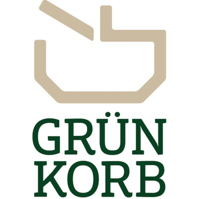 Gärtnerei Grünkorb Logo