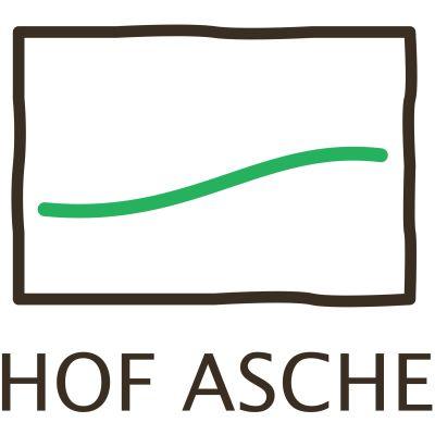 Hof Asche Logo