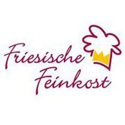 Friesische Feinkost Logo