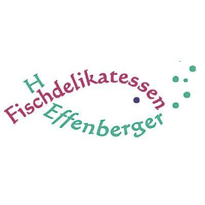 Fischdelikatessen Effenberger Logo