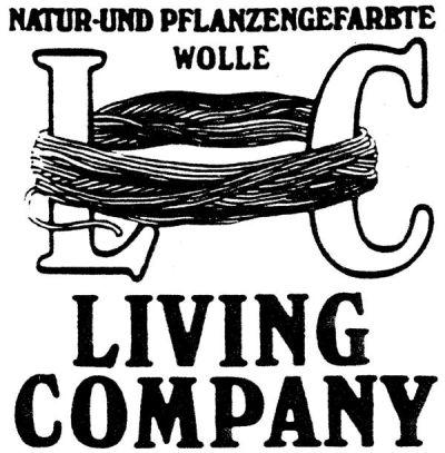 Living Company Naturtextilien Logo