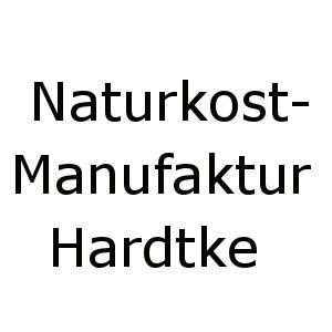 Naturkost-Manufaktur Hardtke Logo