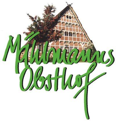 Obsthof Mählmann Logo