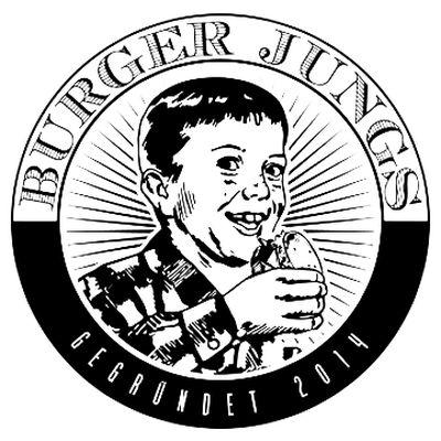 Burger Jungs Logo