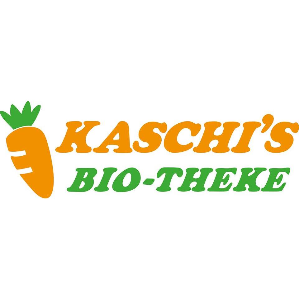 Kaschi's Biotheke Logo