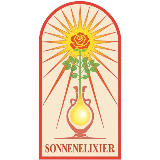 Öle und Naturkosmetik Logo