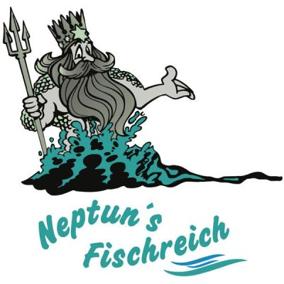 Neptuns Fischreich Logo