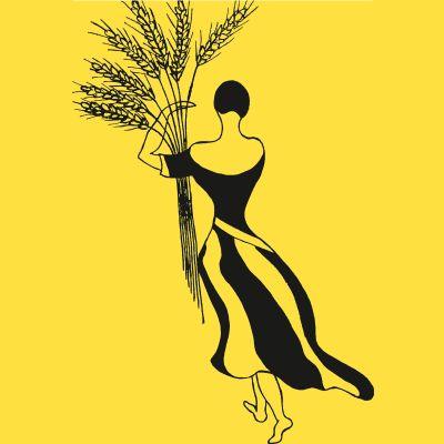 Nudelmarkt am Grindel Logo