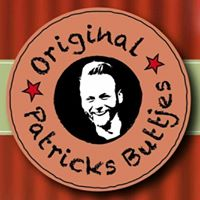 Original Patricks Buttjes Logo