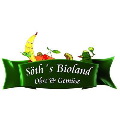 Söths Bioland Logo