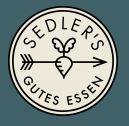 Sedlers Gutes Essen Logo
