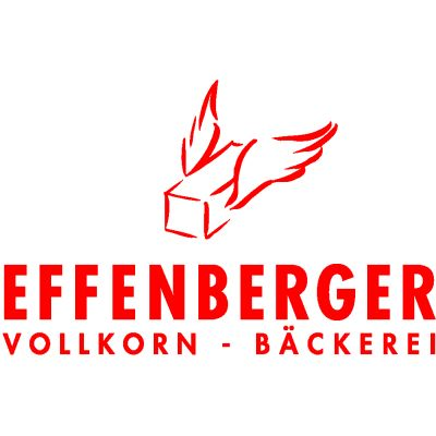 Effenberger Vollkornbäckerei Logo