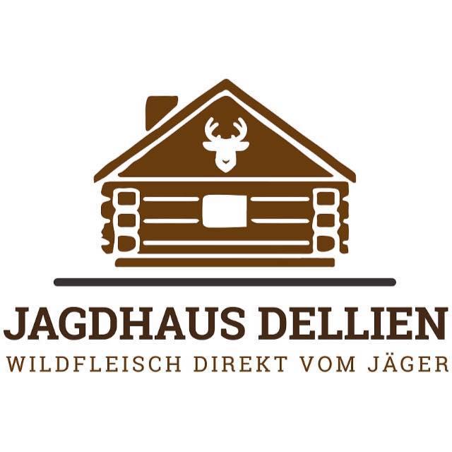 Jagdhaus Dellien Logo