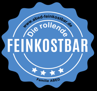 Abed – Feinkostbar Logo