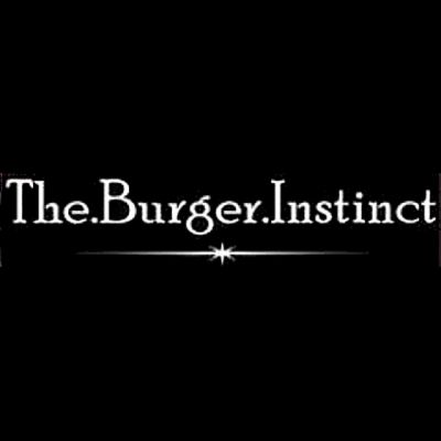 The.Burger.Instinct Logo