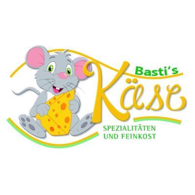 Bastis Käse Spezialitäten und Feinkost Logo
