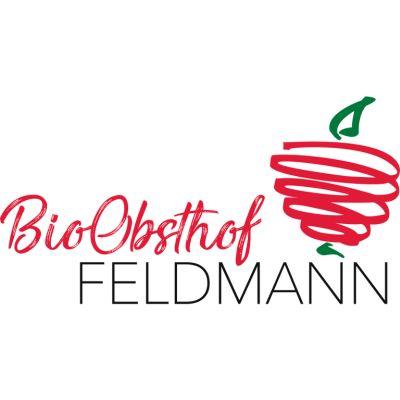 Bio-Obsthof Feldmann Logo