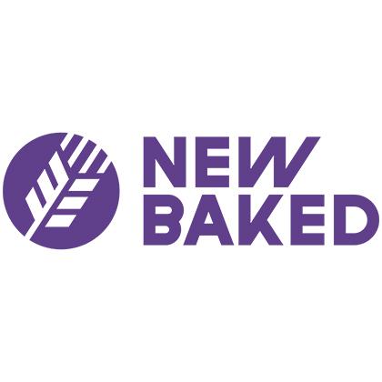 New Baked Logo